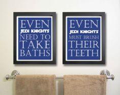 star wars bathroom art - Google Search