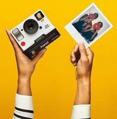 Camera Polaroid - Ideas That Produce Nice Photos Despite Your Talent!