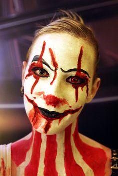 Carnival, Halloween Face Makeup, Carnavals