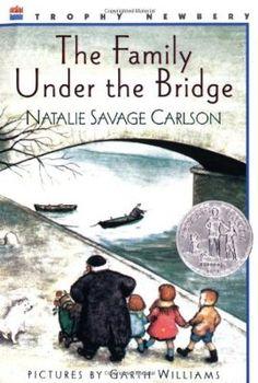 The Family Under the Bridge:Amazon:Books