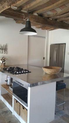 Dream kitchen @ Casa Colognola - Le Marche Italy For rent on AirBnb