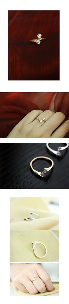 B50 fashion crystal hot sale wedding ring [lj050] - $9.99 : Fashion jewelry promotion store,Supply all kinds of cheap fashion jewelry