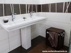 Lavoar: Duravit 2nd Floor Duravit, 2nd Floor, Double Vanity, Sink, Flooring, Bathroom, Home Decor, Sink Tops, Washroom