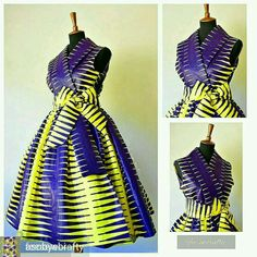 Lovely blend of colours Couples African Outfits, African Dresses For Kids, Latest African Fashion Dresses, African Dresses For Women, African Attire, African Inspired Fashion, African Print Fashion, Africa Fashion, Moda Afro