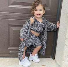 Cute Little Girls, Cute Baby Girl, Cute Kids, Cute Mixed Babies, Cute Babies, Baby Kids, Beautiful Children, Beautiful Babies, Baby Girl Fashion