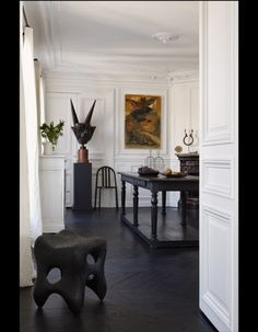 Chez Colette Bel à Paris Photo -Antoine-Baralhe