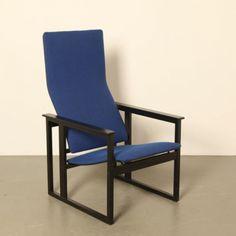 Artzan lounge chair by Simo Heikkila for Pentik, 1980s
