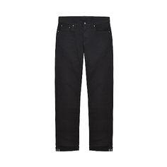 MEN Selvedge Slim Fit Jeans