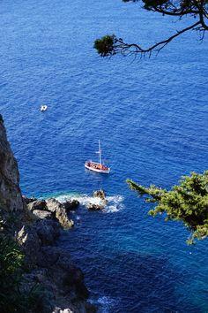 Die schönsten Strände auf Korfu, Griechenland | Corfu, Greece: Best Beaches