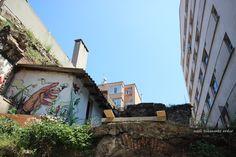 #Turkey #Istanbul #Karaköy #SokakSanatı #StreetArt #Graffiti #El #Hand