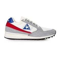 Le Coq Sportif Womens Large Size Trainers   Long Tall Sally FR