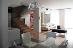 8 appartamenti moderni con scale fantastiche! (di Sabrina Tassini)