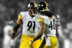 Steelers Film Room: Dupree Dominating At Outside Linebacker