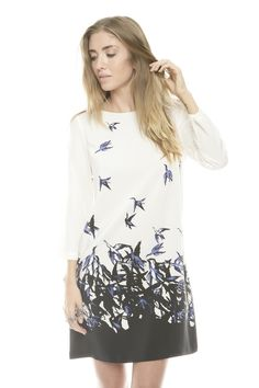 Birds dress