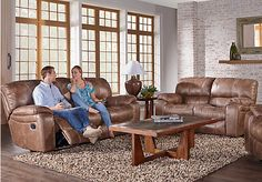 Cindy Crawford Home Alpen Ridge Tan 7 Pc Living Room. $1,999.99.  Find affordable Living Room Sets for your home that will complement the rest of your furniture.