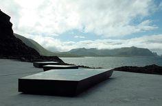 Kleivodden, Norway - picnic spot - Nasjonale Turistveger
