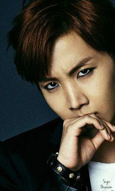 Jung Hoseok || BTS