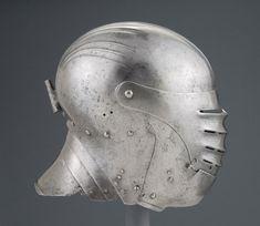 German Close Helmet 1505