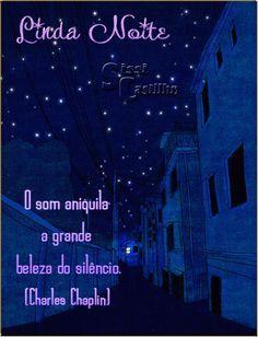 ♡ Delicadezas da Alma ♡: Boa Noite