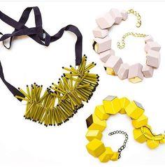S/S2016 Bling Bling, Tassel Necklace, Tassels, Jewelry, Fashion, Moda, Jewlery, Jewerly, Fashion Styles