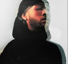 Artist: PartyNextDoor. My favorite song by PartyNextDoor is Break from Toronto. I chose this artist because Partynextdoor is a calm, cool, laid back R&B Artist that expresses his feelings and the way he feels about women and how they should be treated, through his music and lyrics. I chose this photo of him because I like how the photo shifts, like if hes moving and they snapped a picture of him offquard. His facial expressions capture his feelings in the song.