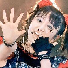"38 Me gusta, 1 comentarios - BABYMETAL (@baby_moa_metal) en Instagram: ""#babymetal #moametal #moa #metal #moakikuchi #kikuchimoa #kawaii #菊地最愛 #最愛 #かわいい"""