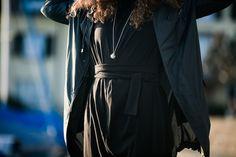 Fair Fashion Outfit Inspiration: Jungle Folk, Zürich, nachhaltig