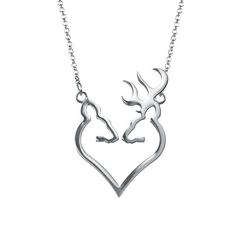 browning necklace