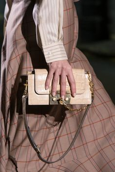 Mulberry at London Spring 2017 (Details)