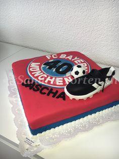 Alles Guati zum Geburtstag Sascha