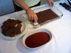 Preparar una Chocotorta
