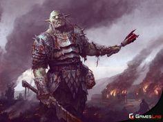 Scorm the Pillager by Tokotewhero.deviantart.com on @DeviantArt