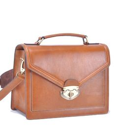 Siena Leather Camera bag by Johansen Camera Bags | Jo Totes