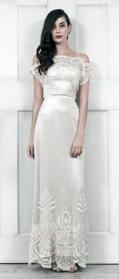 Bridal Collection | Catherine Deane