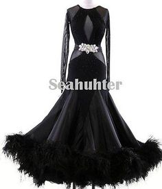 black turquoise and silver waltz dress ballroom - Yahoo Image Search Results