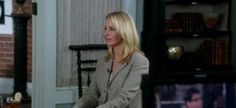 Lisa Kudrow Kicks Butt in Scandal and I loved every second of it.