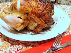 Beer Can Chicken Recipe on Yummly