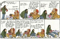 Strip Grietje