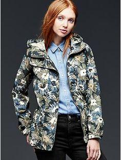 lovin' this gap jacket