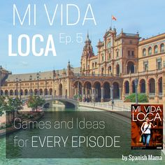 Games and ideas to go with Mi Vida Loca. Teaching the pronouns in Spanish using gestures and interactive notebooks.