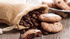 Cappuccino sušienky