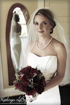 McMenamins Edgefield Wedding Photography, Bride Photo, Kathryn LeBoye Photography