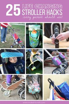 25 Life Changing Stroller Hacks Every Parent Should See Make Stroller Umbrella Holder Bracket Pram Adjustable Stroller Chair Cheap Diy Umbrella Holder Find Diy Umbrella Holder Deals On Line Pin On Must Have Baby Products… Baby Doll Strollers, Bob Stroller, Umbrella Stroller, Jogging Stroller, Stroller Workout, Stroller Strides, Best Travel Stroller, Stroller Storage, Double Strollers
