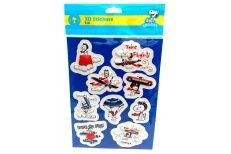 Stickers Snoopy 3d