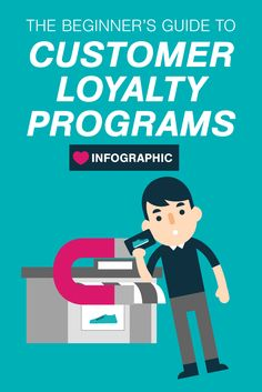 The Beginner's Guide To Customer Loyalty Programs. To maximize revenue from your website, you need repeat sales. Customer loyalty programs work, but most businesses get it wrong. Learn how to get it right.