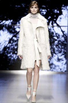 Salvatore Ferragamo Fall Winter Ready To Wear 2013 Milan