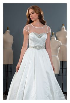 NEW Alfred Angelo  #PrivateCollection Style 2489