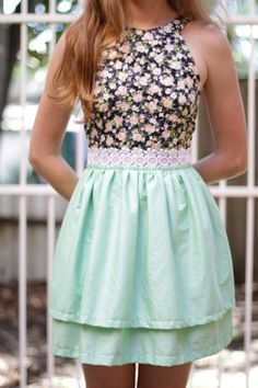 Creative Collections – 6 Sweet Summer Dresses