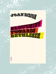 Books  10 Joan Didion Books to Read Before You Die