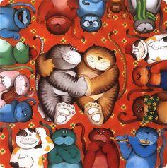 Roger Pare коты - Поиск в Google
